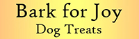 Bark for Joy Dog Treats